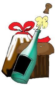 Panettone bottiglie