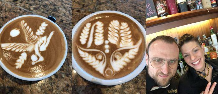 Latte Art Day
